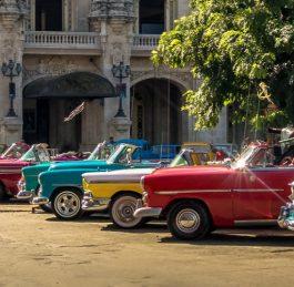 Cuba & The Bahamas