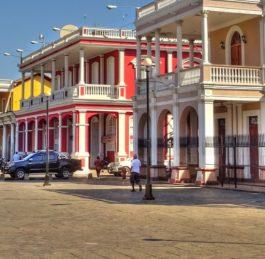 Eastern Caribbean Cruise