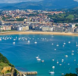 Basque Country Bliss