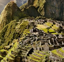 Peru, Luxury in Style