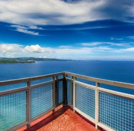 Guam & Japan