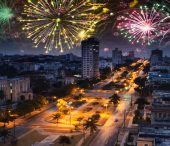 New Year's Eve in Havana – Itinerary