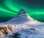 Iceland New Year's Eve Celebration – Itinerary